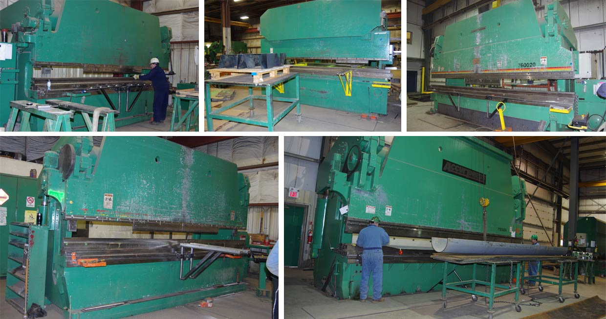 Forming-Equipment