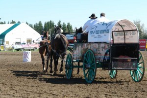 Chuckwagon 6
